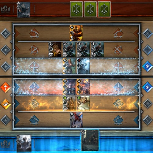 E3: Hands-on with Gwent