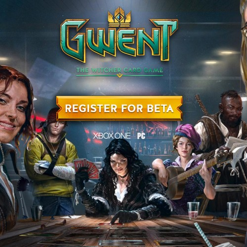 Gwent: The Witcher Card Game is coming to PS4, Xbox One and PC