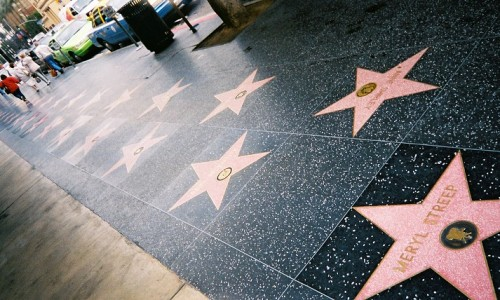 The 2017 Hollywood Walk of Fame Honorees announced