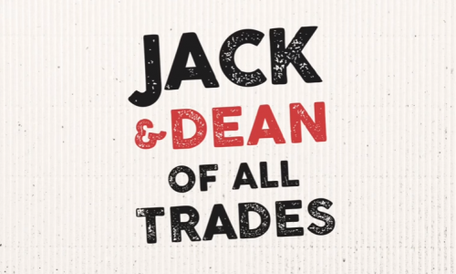 British duo Jack and Dean premiere 'Jack & Dean of All Trades' on Fullscreen