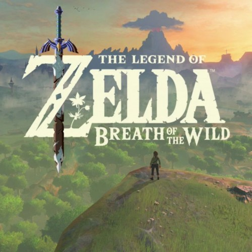 E3: Hands-on with The Legend of Zelda: Breath of the Wild