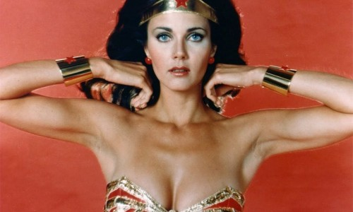 Wonder Woman's Lynda Carter joins CW's Supergirl as President