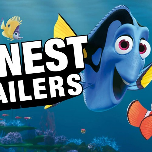 Finding Nemo gets an Honest Trailer