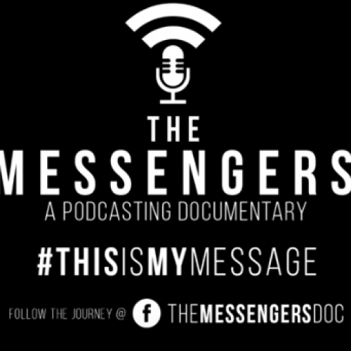 The Messengers: A Podcast Documentary Trailer