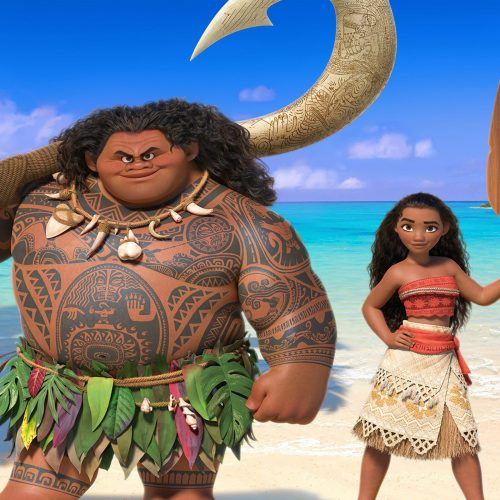 Disney's Moana will get Easter eggs featuring two lovable Disney sidekicks