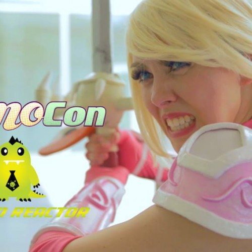 MomoCon 2016 Cosplay Music Video, 'Can't Stop the Feeling'