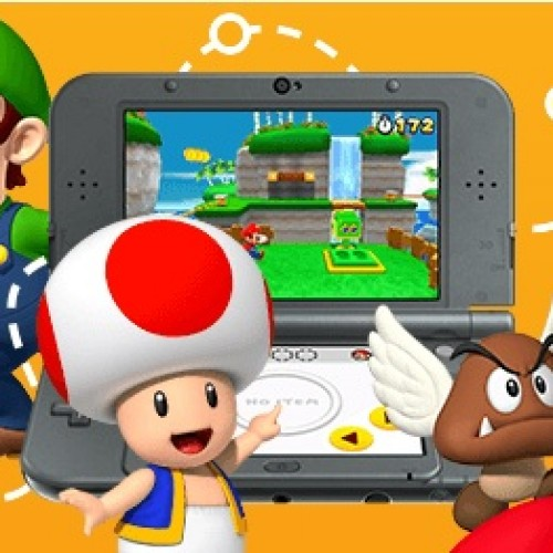 Nintendo's Play Summer Tour is traveling across North America