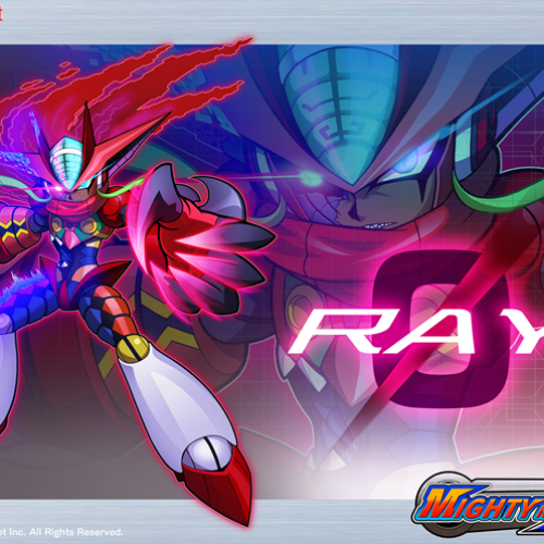 Keiji Inafune apologizes for Mighty No. 9's delay, Ray DLC trailer revealed