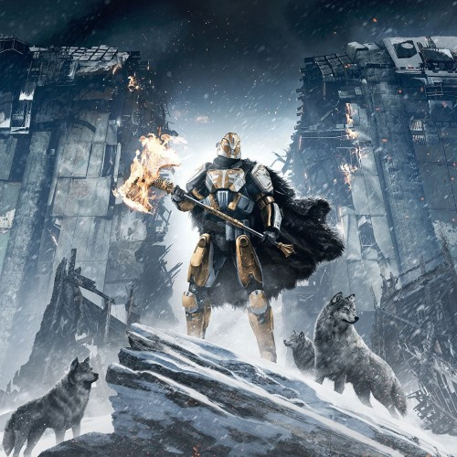 Destiny: Rise of Iron Trailer Leaks!