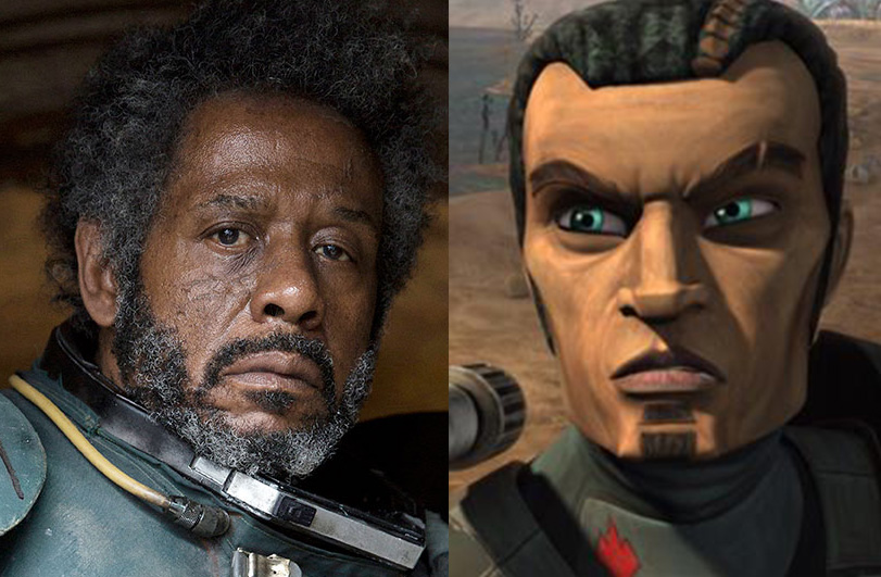 star wars rogue one forest whitaker saw gerrera