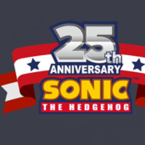 Humble Bundle celebrates Sonic's 25th Anniversary