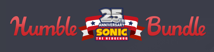 sonic bundle splash