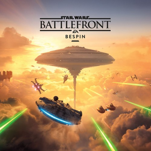 Star Wars Battlefront: Bespin details revealed