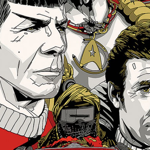 Star Trek II: The Wrath of Khan Director's Cut Blu-ray (review)