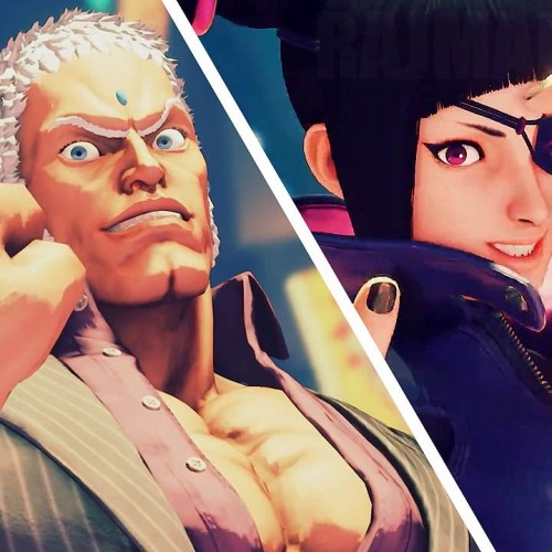 Street Fighter V users currently using Urien and Juri online will get punished