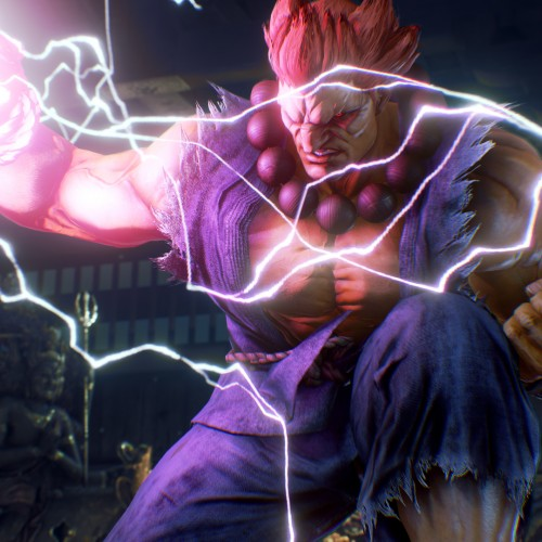 Tekken 7 is coming to PlayStation 4, Xbox One and Steam in Early 2017