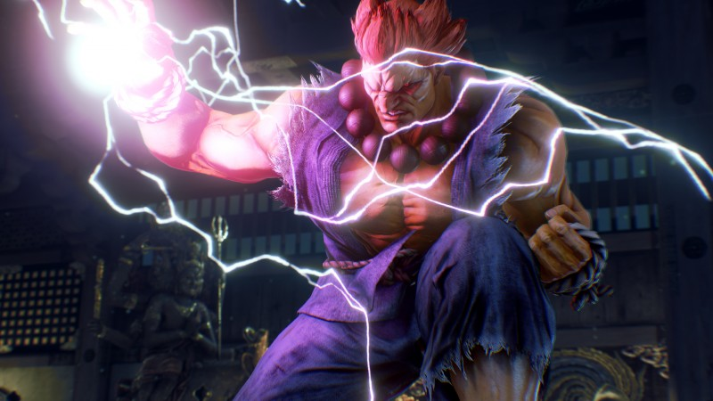 Tekken 7 Will Add Two More Guest Fighters From Other Fighting Games Nerd Reactor