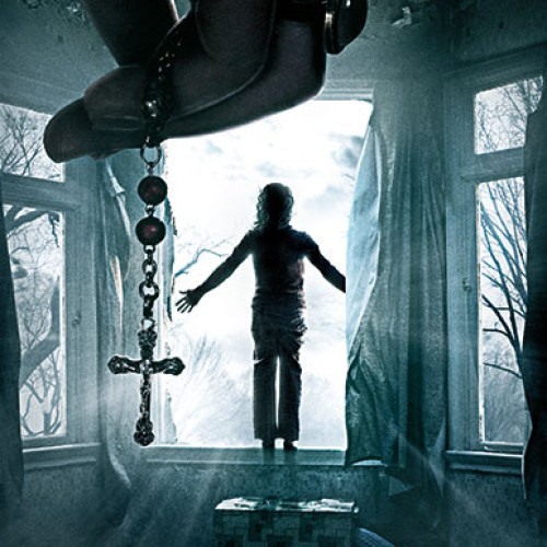 The Conjuring 2 – LA Film Fest Review