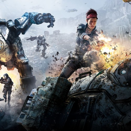 SDCC 2016: Hands-on first impressions with Titanfall 2 multiplayer