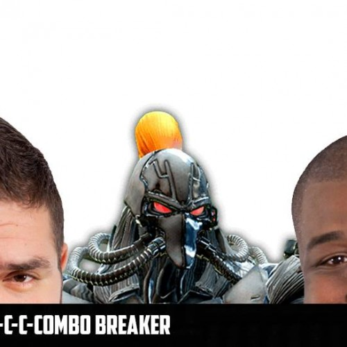 Videogame BANG! Live Ep. 48: C-C-C-Combo Breaker!