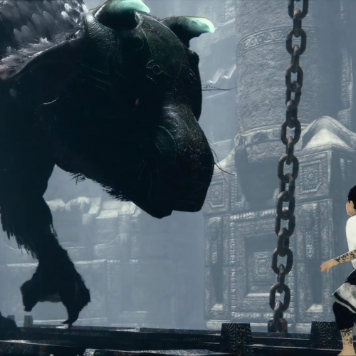 E3: The Last Guardian release date announced with new trailer
