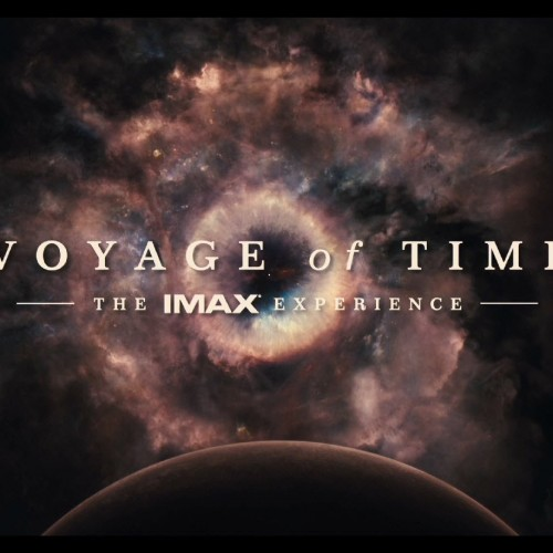 Voyage of Time: The IMAX Experience – From the Big Bang to the future