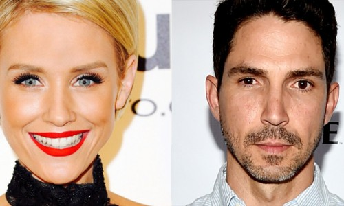 Nicky Whelan and Maurice Compte cast in From Dusk Till Dawn Season 3