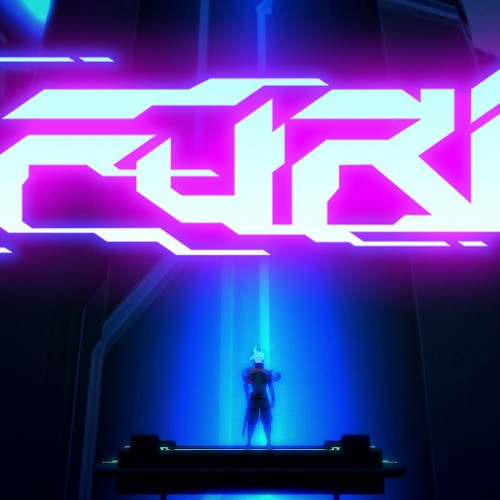 Furi coming to Nintendo Switch in 2018