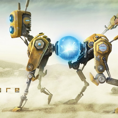 E3: Hands-on with Recore