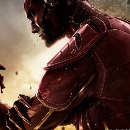 DC Cinematic Universe reveals the age of The Flash