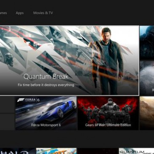 Xbox One summer update brings the PC and Xbox even closer