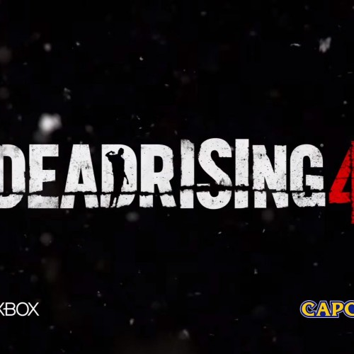 E3: Hands-on Dead Rising 4