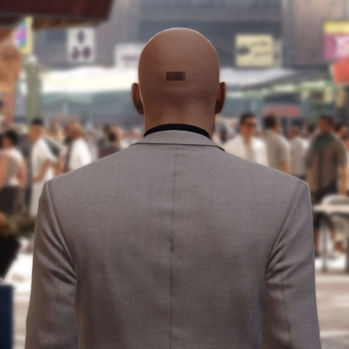 Hitman Episode 3 (PS4 review)
