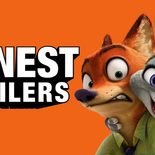 Zootopia gets an Honest Trailer