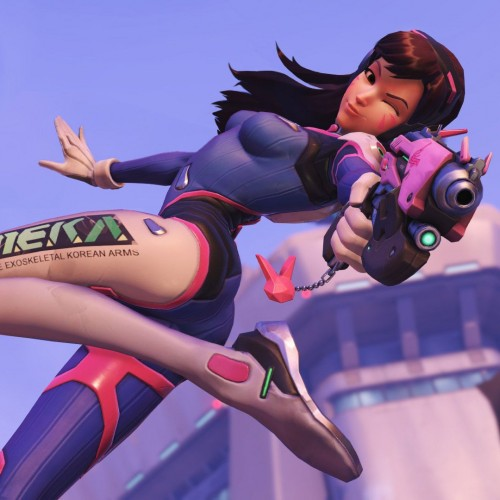 Overwatch streaming headed to Facebook