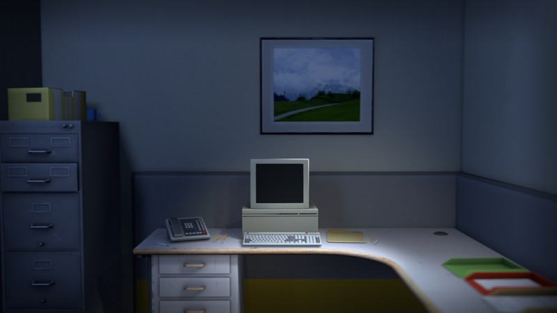 stanley parable image01