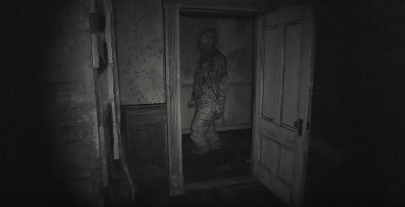 Resident Evil 7 Horror Makes Us Forget RE2 Remake