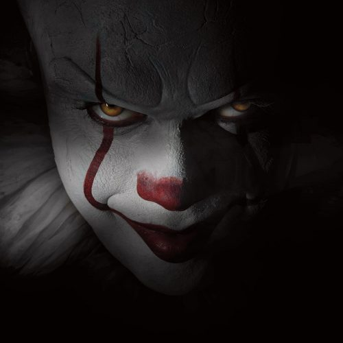 Pennywise costume revealed for 'It' movie