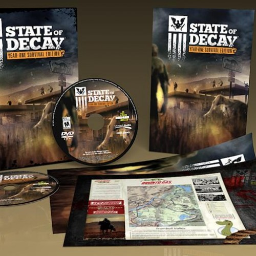 State of Decay 2 revealed