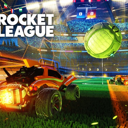 Loot Crates coming to Rocket League