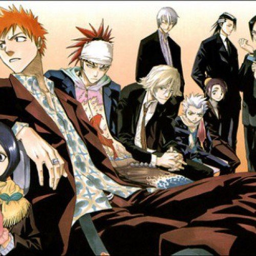 The Bleach Manga is finally coming to an end after 15 years