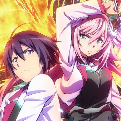 Asterisk War: Phoenix Festa coming to PlayStation Vita July 26