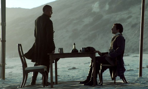 Starz lowers the sails for Black Sails after Season 4