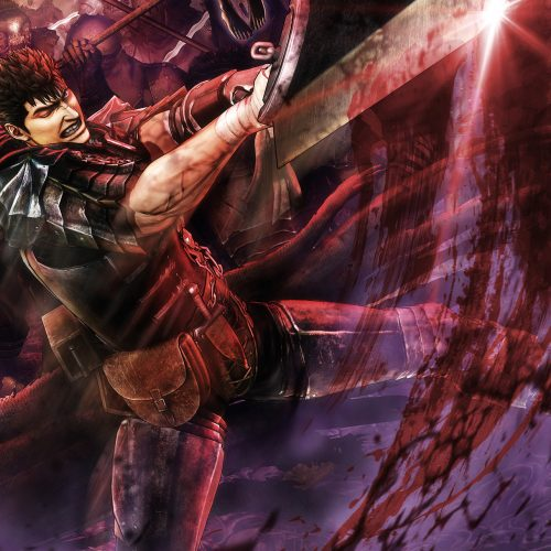 Berserk has a title, new trailer, and release date