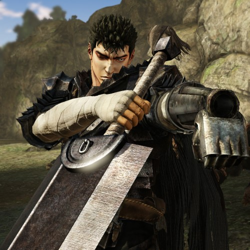 Koei Tecmo's Berserk game is coming this fall