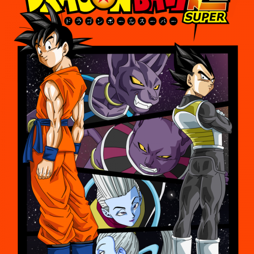 Viz Media set to release Dragon Ball Super Manga