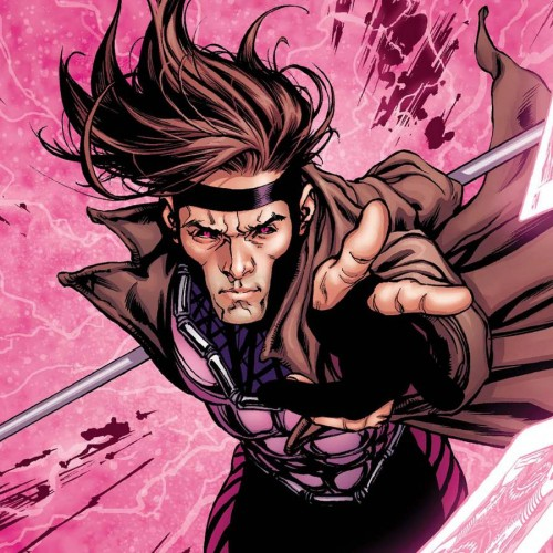 Gambit producer plans to start filming in early 2017