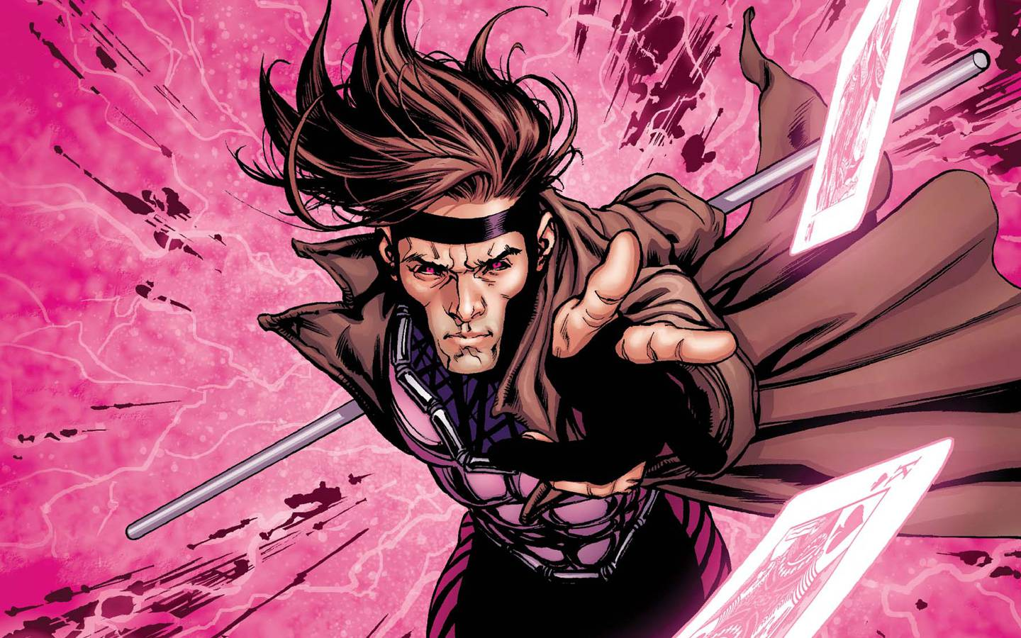 The GAMBIT Movie May Shoot in Spring 2017