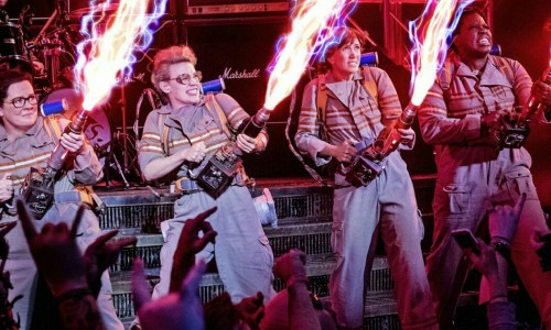 Why Ghostbusters might just be the surprise movie of the summer
