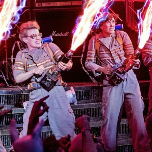 Ghostbusters reboot looks to lose $60 million due to audience's disinterest
